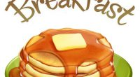 Pancake breakfast – December 22 (9:00 – 11:00). Thank you to the PAC for hosting this event.