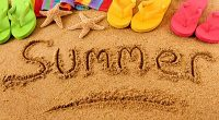 Have a great summer. The Office will open at the end of August.