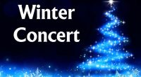 "This year's Winter Concert ""Paint the Town December"", is a multicultural musical and will be presented on two days. (2 afternoon & 2 evening shows). 1:30pm and 7pm performances. Doors […]"