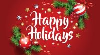 The staff of Kitchener would like to wish all our students and families a wonderful holiday season and a new year filled with peace and happiness! School will be closed […]